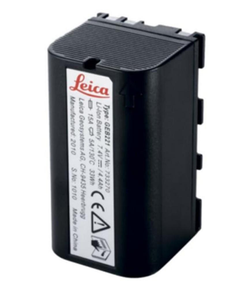 Batterie Leica GEB221 733270