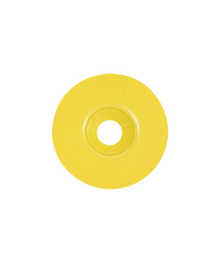 Rondelles Calibel FENO jaune 10001-047