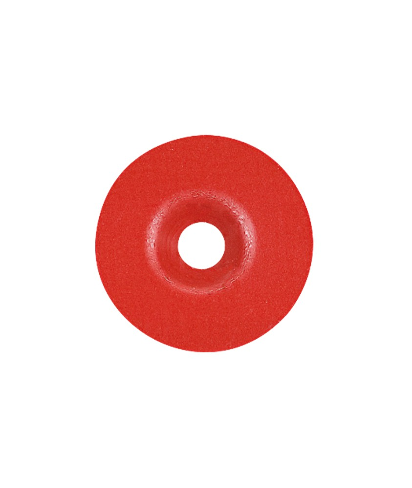 Rondelles Calibel FENO rouge 10002-047