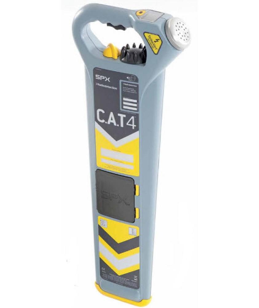 Détecteur RADIODETECTION C.A.T4 10/CAT4FR09F