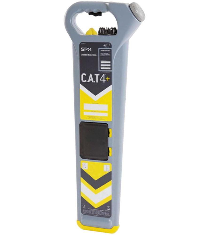 Détecteur RADIODETECTION C.A.T4+ 10/CAT4+FR31F