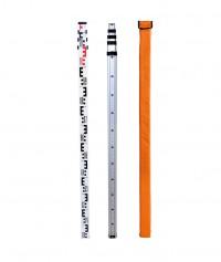 mire aluminium Nedo Standard Line 347 122-637