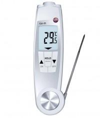 Thermomètre TESTO 104-IR infrarouge 0560 1040