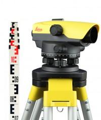 Pack Niveau Leica NA520