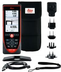 Lasermètre télémètre Leica DIsto S910