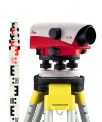 Niveau Leica NA720 641982