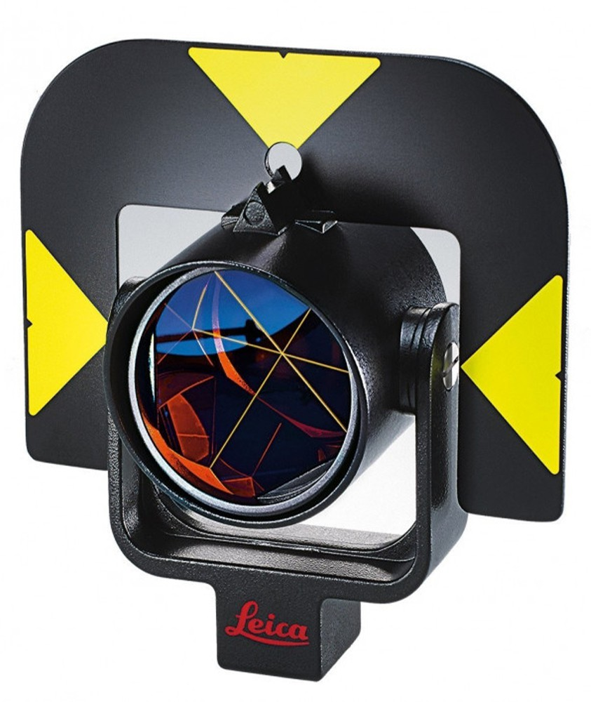 Prisme circulaire Leica GPR121 641617