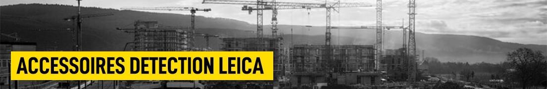 Accessoires de détection Leica
